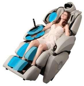 Osaki OS-7075r Air Massage