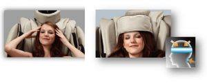 Osaki OS-7075r Head Massage